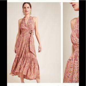 NWT Anthropologie Marta dress